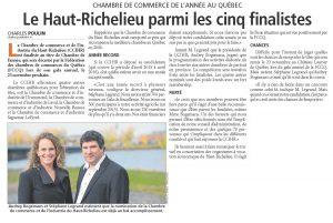 Article Le Canada Français