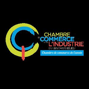 Logo Chambre de l'année