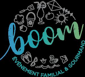 Logo pour fond blanc
