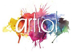 GALA2013 - logo arto