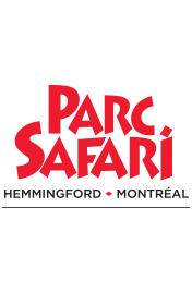 Parc Safari logo