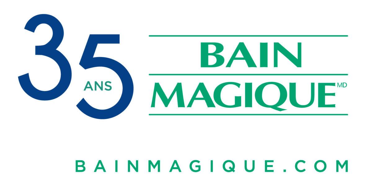 BAIN MAGIQUE ST-JEAN
