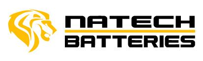 BATTERIES NATECH INC.