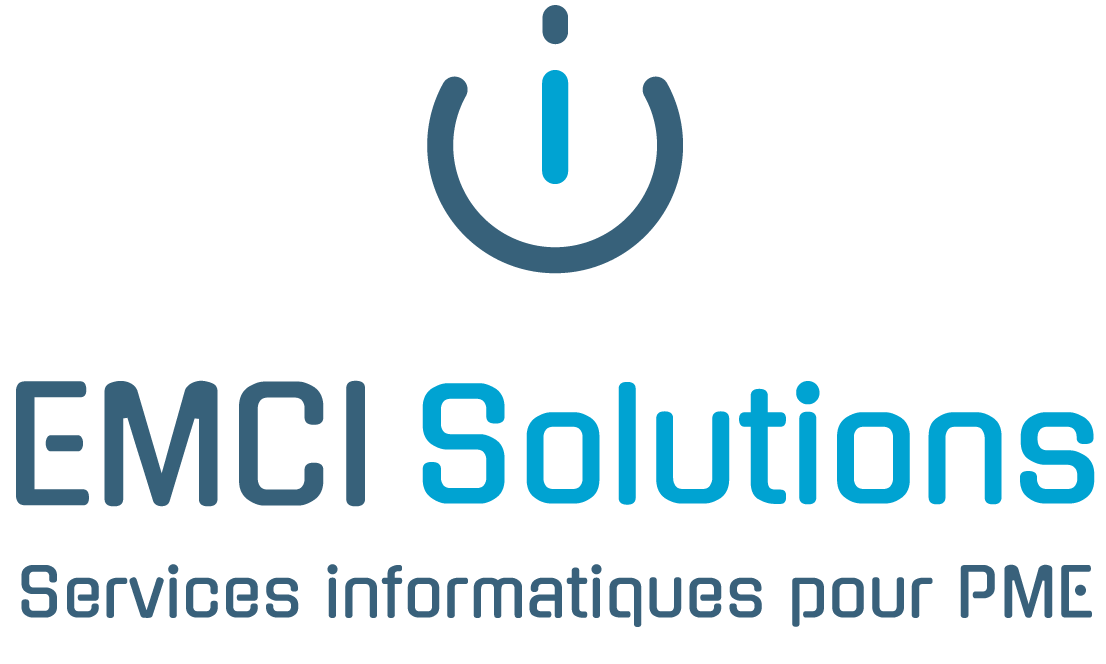 EMCI SOLUTIONS INC.